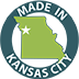 Made in Kansas City MO