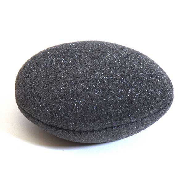 Millinery pad cover - foam