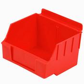 """Storbox standard-4.65""""d x 5.5""""w x 3.35""""h-red"""
