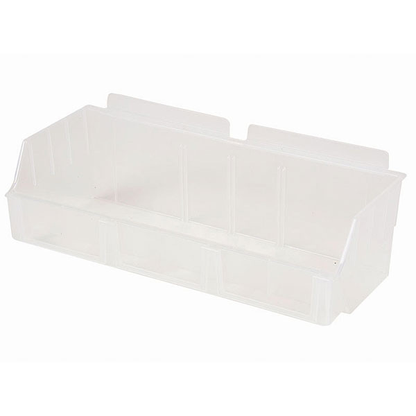 """Storbox wide-4.65""""d x 11.42""""w x 3.35""""h-clear"""