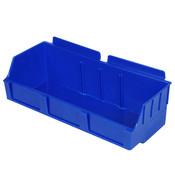 "Storbox wide-4.65""d x 11.42""w x 3.35""h-blue"