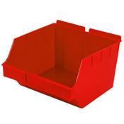 """Storbox big-10.83""""d x 11.0""""w x 6.7""""h red"""