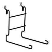 Mini cap rack - Universal fit - black
