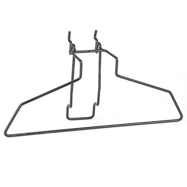 "Hanger 14"" Universal fit - black"