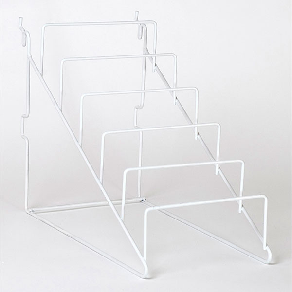 Racquet holder Universal fit - white