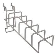 Universal Wire Cane Rack - Powder Coated Chrome