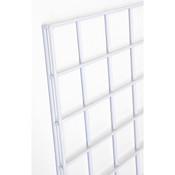 Grid 2x3-White