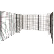 Grid Trade Show Booth Unit 10' x 10'