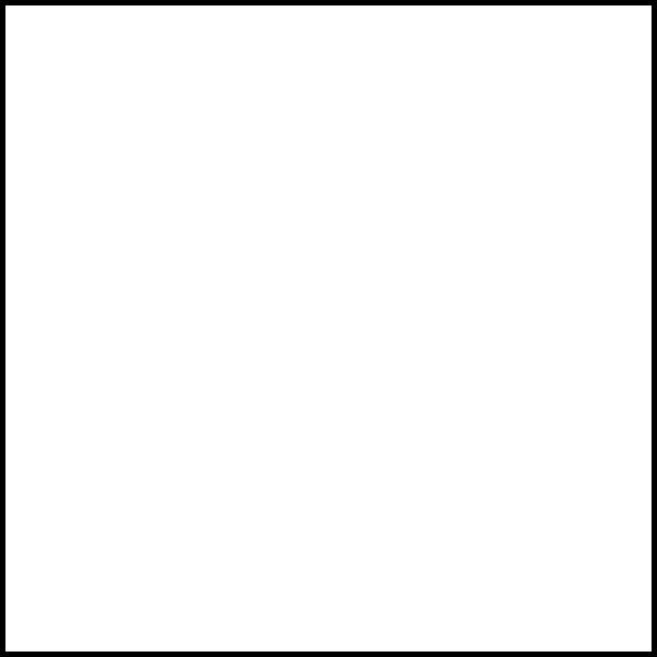 """Tissue paper 20""""x30"""" #1 - white"""