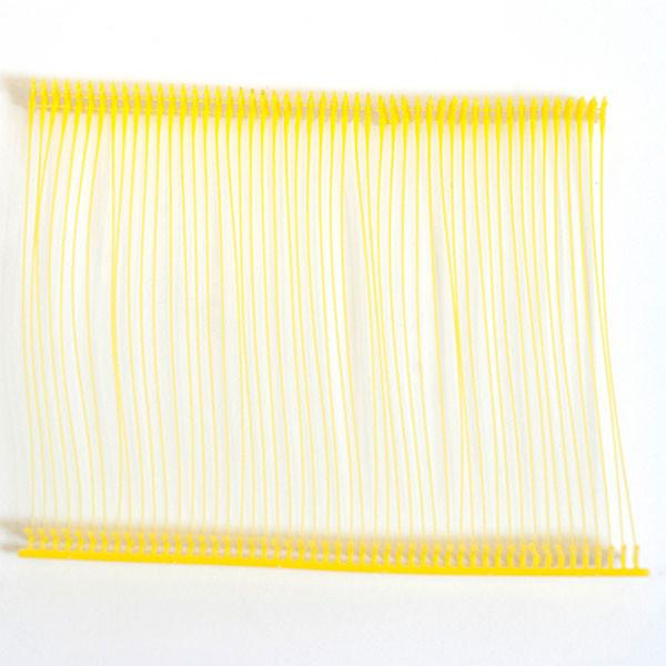 """Tagging gun attachments 3"""" - yellow 5m/box"""