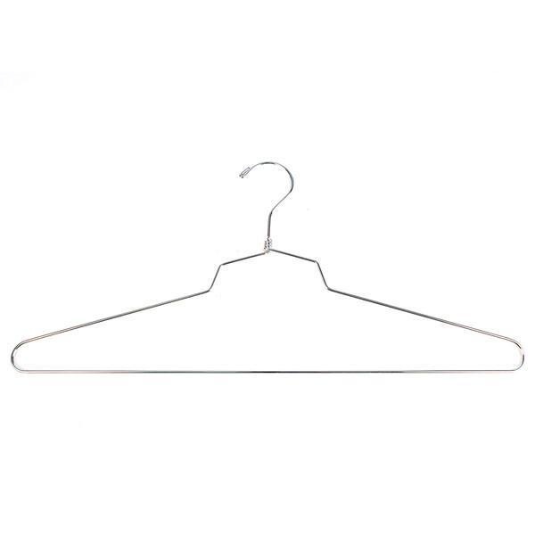 """Hanger 19"""" chrome"""