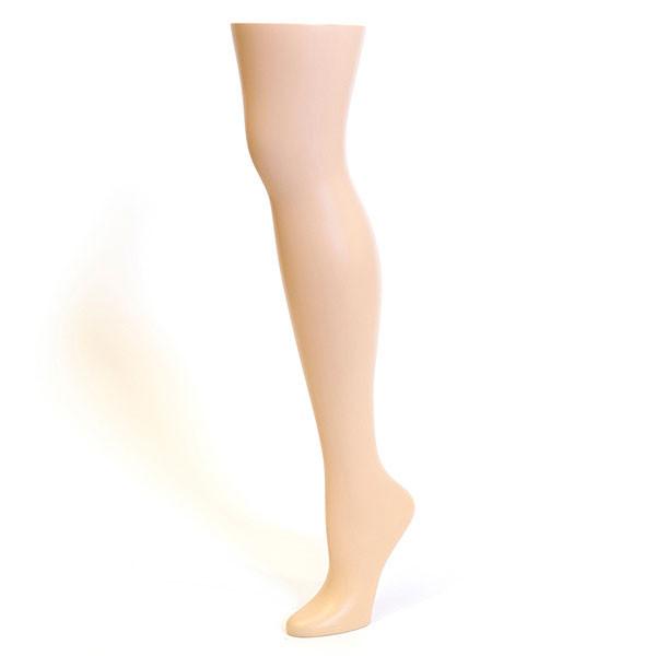 Leg Form Fleshtone Thigh-High