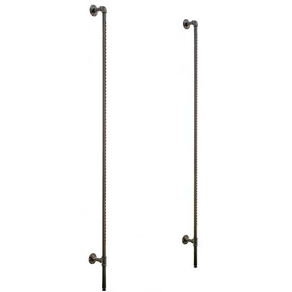Pipe Fixture Outrigger - Set of 2