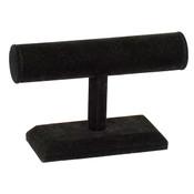 """Bracelet stand 5""""hx7-1/2""""w - black"""