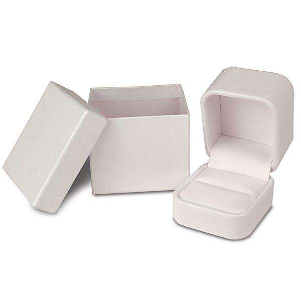Ring Box Set - White