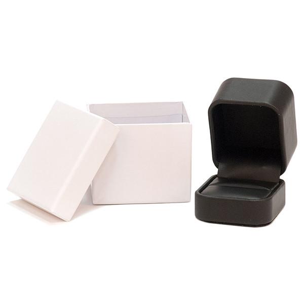 Ring Box Set - Black