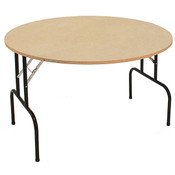 Display table 48 inch - particle board top